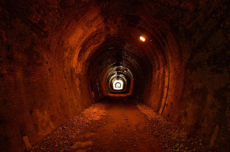 Tunnel The Way