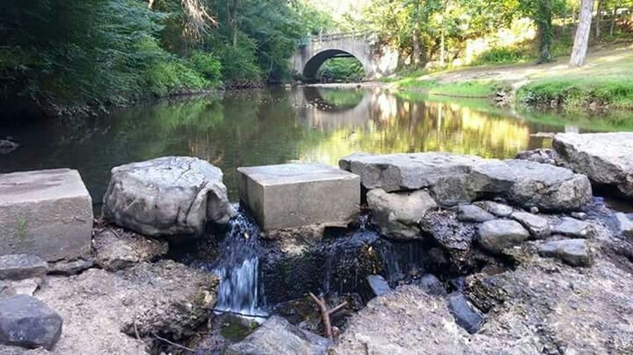 Water Under The Bridge Water Nature Naturelovers Greenery The Great Outdoors Brigde Nature Photography