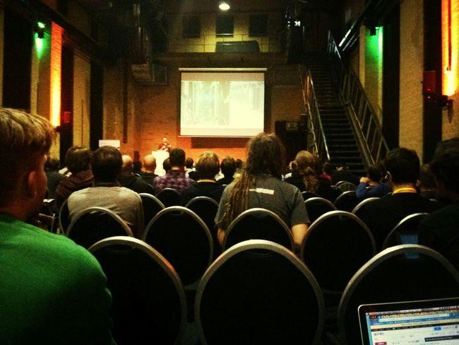 Google cloud platform event