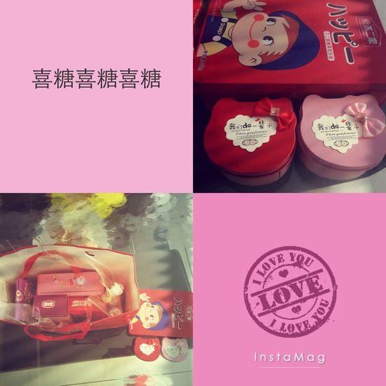 Candy Wedding Candy