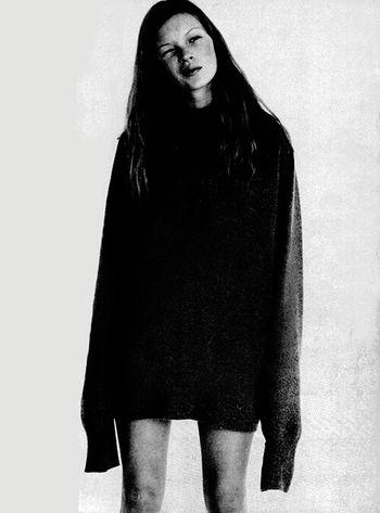 Katemoss Model Beautiful I Love It ❤