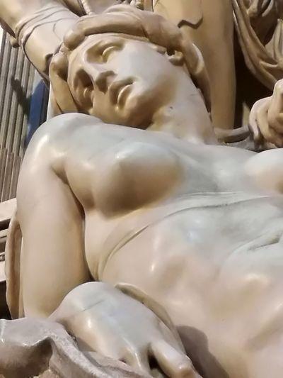 Art Muesum Florence Italy Michelangelo