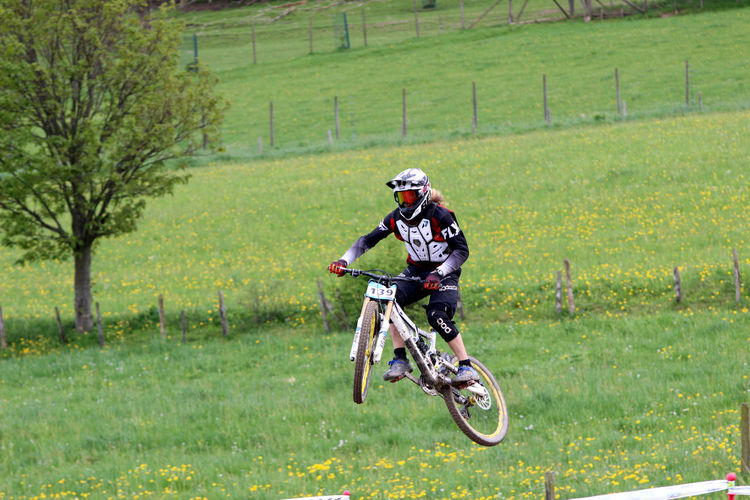 Downhill Downhill Race Downhill Racer Downhill Sport Downhill/ Freeride Extreme Sports Outdoors Speed Sport Sports Race