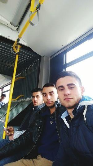 Kardeşlerim Tekdir... :)