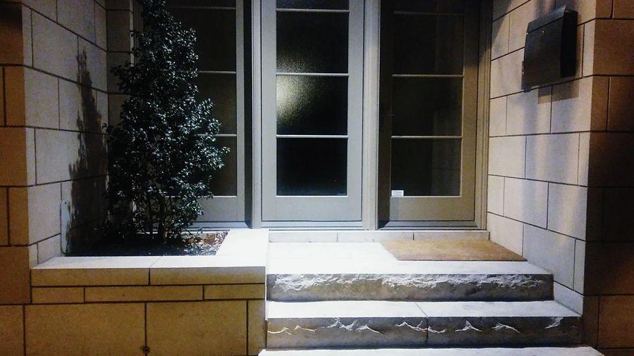 Window Building
