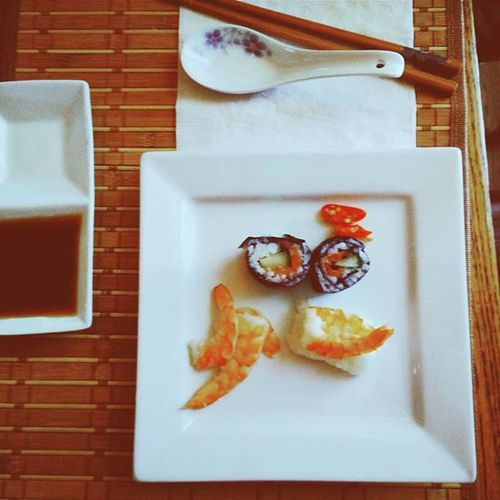 Sushi. Home Vegetarian Butiwantedsashimi