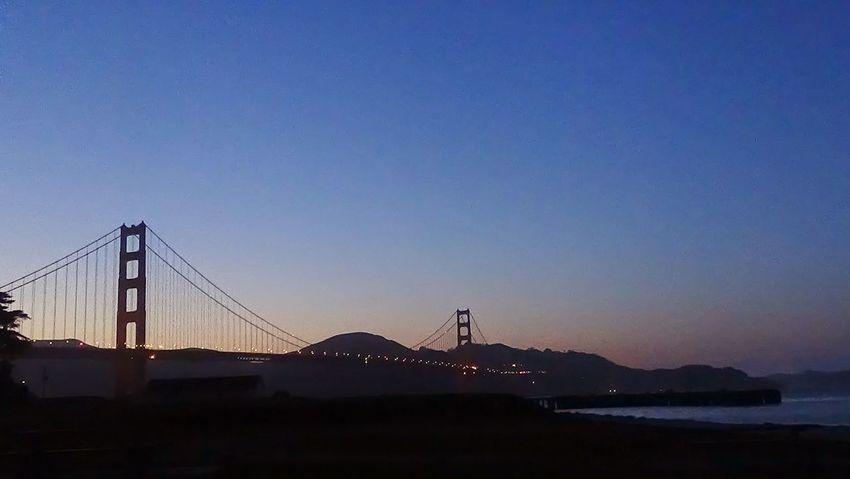 Golden Gate Bridge Bridges Eyeem Northen California San Francisco Bayarea