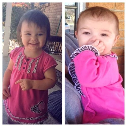 Most precious babies ever ?? The🐳 'snieces Socute Babys London layla beauty beautiful babies unff love lovethem lovetheyfaces muah adorable walking gettingbig sofast ugh soprecious socute pretty prettylady prettyladies @nhaidusek nathansgonnahateme