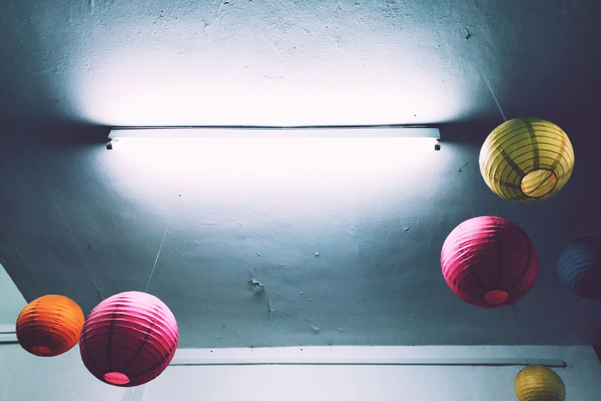 Neon Life Multi Colored Light Light And Shadow Indoors  Lights Illuminated Party Decoration Interior Design Interior Views EyeEm Gallery Diversity Colors Paint The Town Yellow The Creative - 2018 EyeEm Awards #urbanana: The Urban Playground