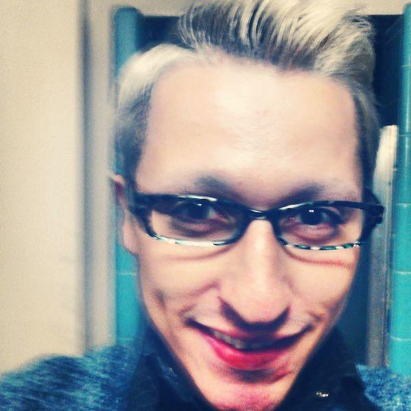 Longbeach Lastdance Pretty Blond bombshell gay
