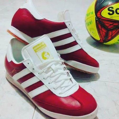 Adidasoriginals Franzbeckenbauer Futbolove