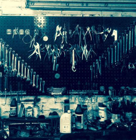 Hobbyroom Workingplace Mecanic Tool Wall Tools Need For Speed