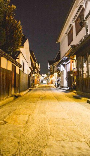 美観地区 Traveling Travel Photography Streetphotography Streetphoto_bw Night Nightphotography Hello World Popular Photos Hi!