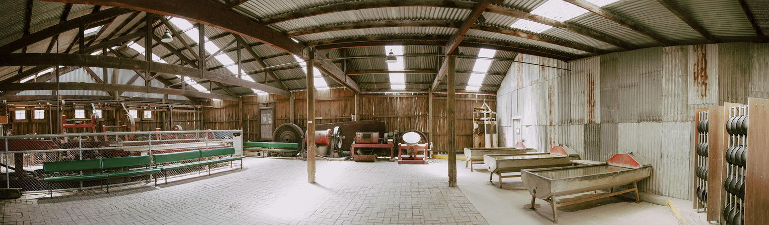 Central Deborah Gold Mine Australia Business Stories EyeEm Selects EyeEmNewHere Shades Of Winter Architecture Chair Day Factory Gold Mines Indoors  Indoors  Industry No People Paranormal An Eye For Travel