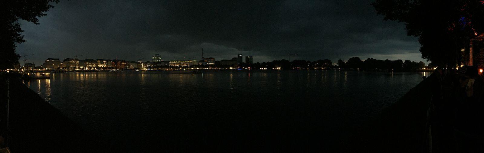 Hamburg, Alsterfest.03.09.2015