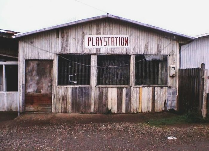 Playstation 2006? Throwback Thursday Niebla, Valdivia New Talents