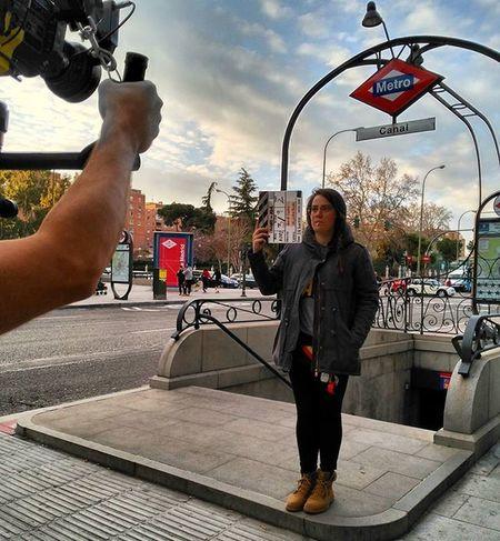Filmandrun Metro Setlife Ronin Sonyfs7