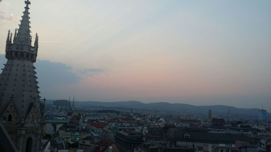 Cytywordwide Taking Photos Nightlife Vienna vienna