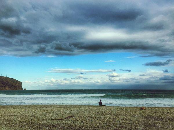 Javea Beachphotography Surf Beach