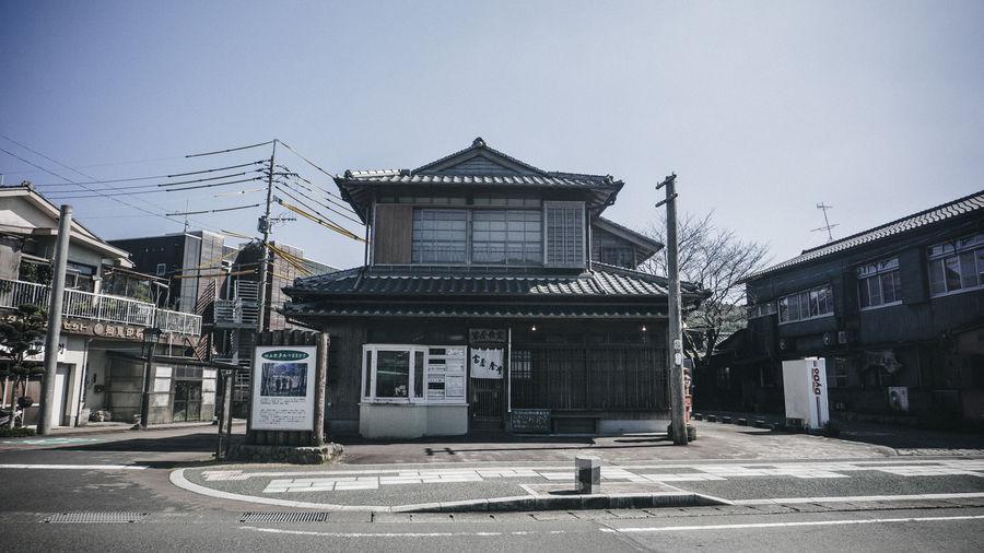 Chiran Japan Japan Photography Street Tome Torihama