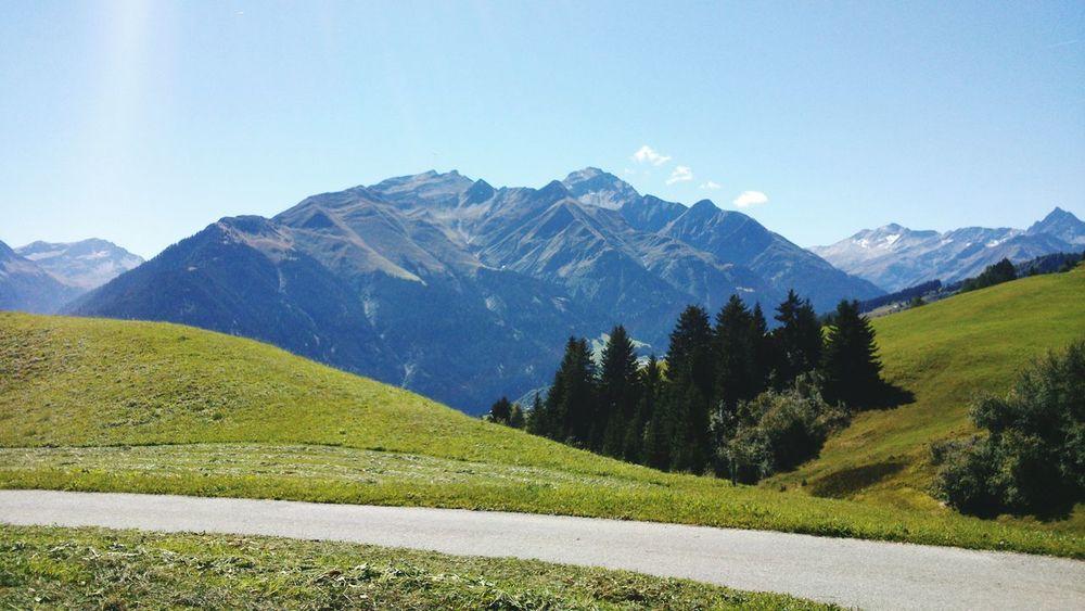Capturing Freedom Graubünden Switzerland Feelfree