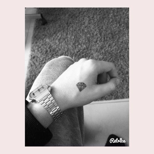 Diamonds Love This Shit follow me on instagram : putzmann_
