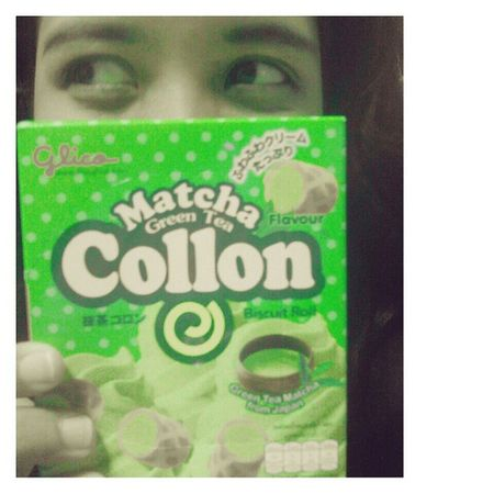 I love Matcha Green Tea Matcha Greentea Matchagreentea Collon Zenfone6 Asus Metal Metalhead Lifestyle Happy