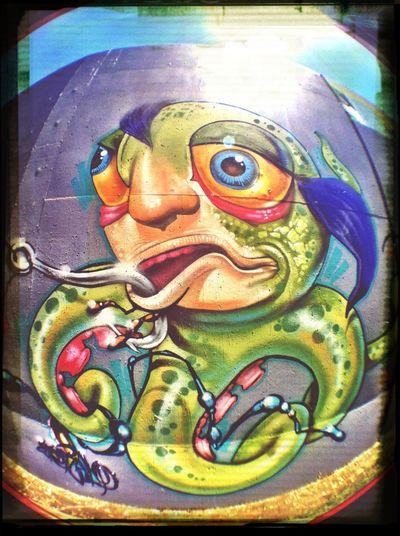 Street art in St. Louis, Missouri Love Taking Photos Streetphotography Graffiti