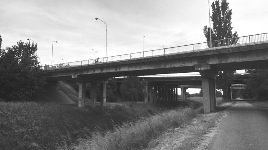 Olomouchighway Comunism Era Loneliness Solitude Destruction Isolation Trueaslife