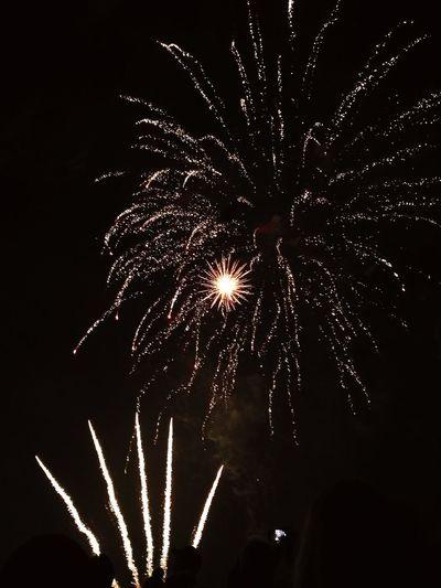 Fire Firework