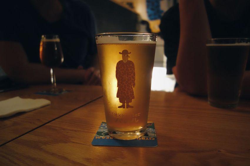 Mikkellerbar Beer Beautiful Things