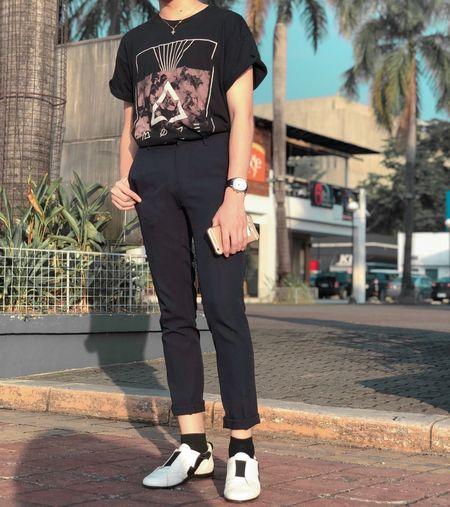 Style Ootd