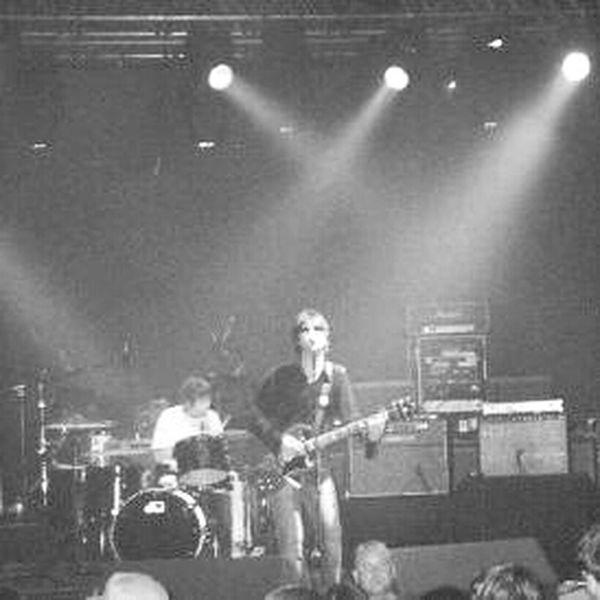 Heroes Johnny Marr Leipzig, 2000