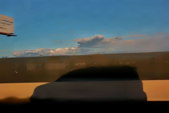 USA Photos Land Vehicle Car Reflection Shadow Shadows & Lights The City Light Driving Transportation Travel Hiway Sky Hiway Driving Day Outdoors No People On The Road In The Car Clouds And Sky Streamzoofamily Streamzoofamily Friends Live For The Story BYOPaper! The Great Outdoors - 2017 EyeEm Awards