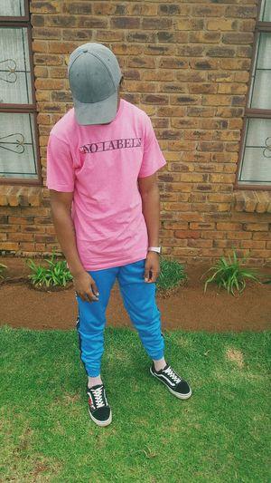 lazy day.. ♡ Vans Nolabels RedBat IiinfinityXbeyond Addidas Originals Standing Casual Clothing Pink Color