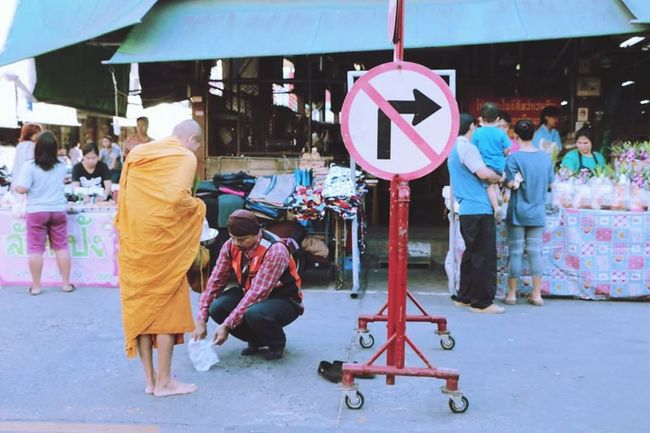 Market Thailand First Eyeem Photo Travel Film Photography Morning View