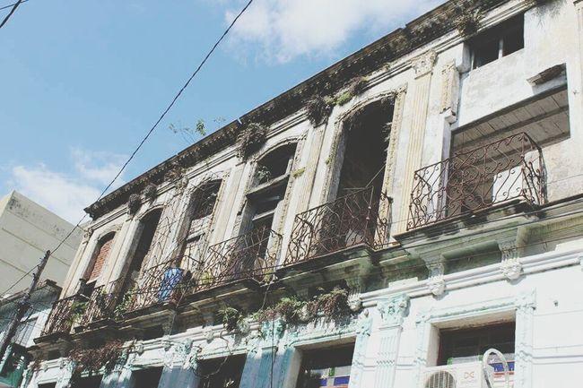 Santa Clara Cuba My Childhood NeverForget