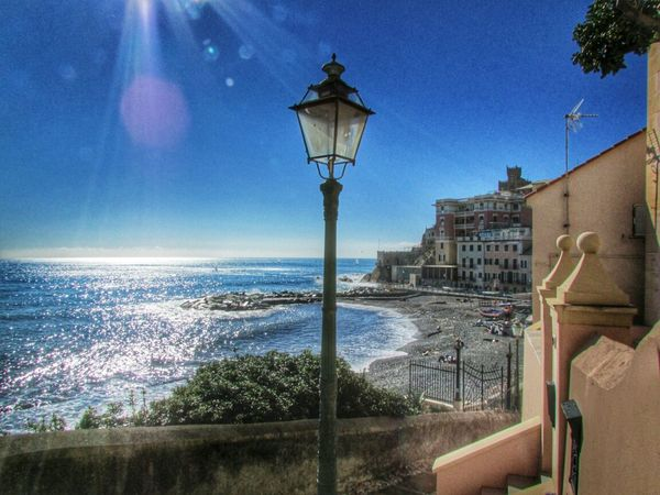 4/4 The beach. Hdr Edit Impossible Moments EyeEm Best Shots Street Lamp Monday