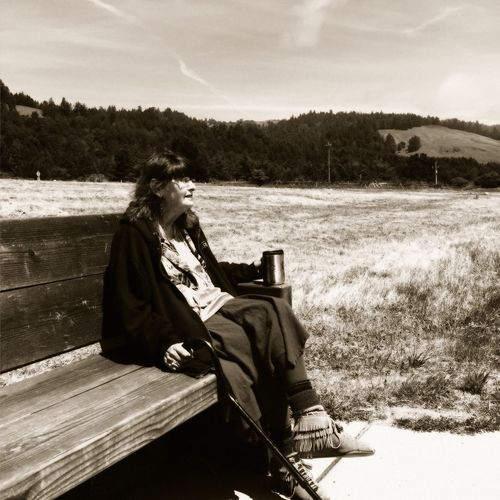 B&W Portrait Mom Happy Mother's Day! Bench Fort Ross Snapshots Of Life The Portraitist - 2015 EyeEm Awards The Amazing Human Body Shades Of Grey
