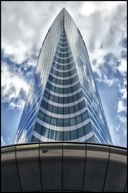 Paris - La Defense. Architecture Eye4photography  EyeEm Best Shots - Architecture City