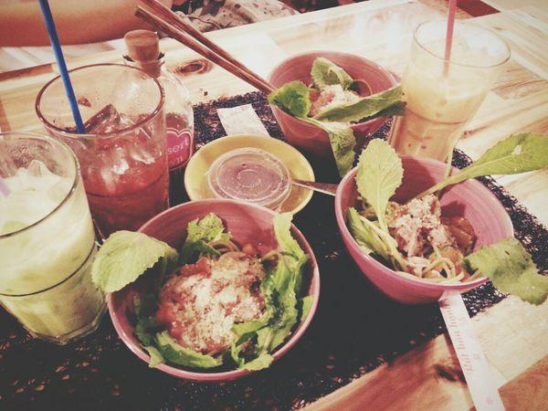 pasta ♥♥ Eat