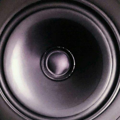 Sound Recording Equipment Close-up Audio Equipment