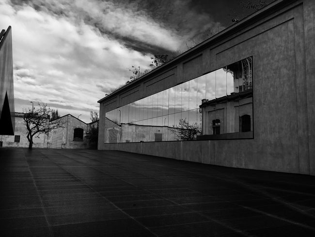 Fondazione Prada architecture interior design cloud - sky Window Blackandwhite Photography Mirano Cooldesign Photography #photo #photos #pic #pics #tagsforlikes #picture #pictures #snapshot #art #beautiful #instagood #picoftheday #photooftheday #color #all_shots #exposure #composition #focus #capture #moment