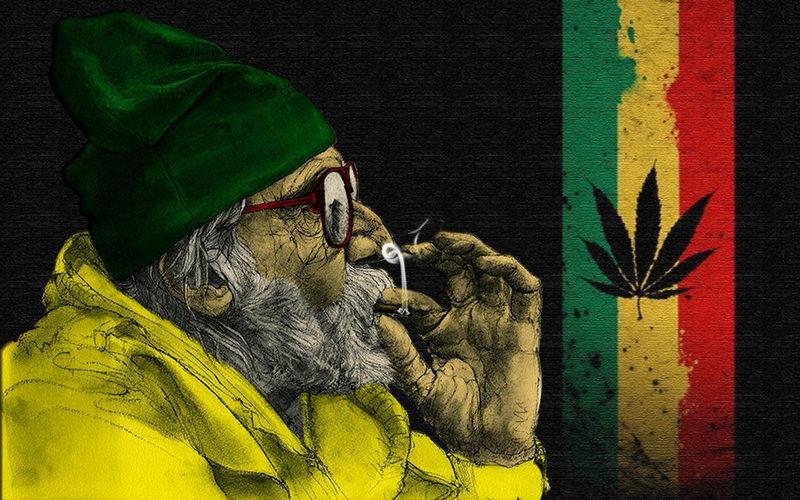 WEEDLIFE Weed Stoned Highlife Smoker 420life Joint WeedPorn Marijuana Everyday Holliday Stoner Life