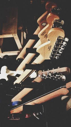 Guitar Fender Telecaster Music Production