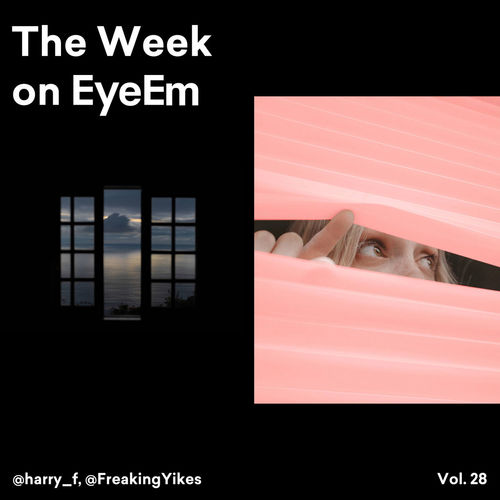 The most eye-catching pictures on EyeEm from the past week → eyeem.com/blog/the-week-on-eyeem-28-2018