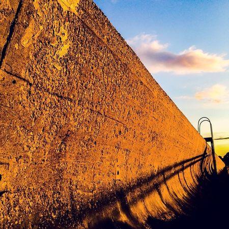 Ig_shutterbugs_landscape Ig_shutterbugs_sunset Insta_sky_reflection Instagramersgallery insta_pick_skyart ig_week_sunsets igrabest ig_murcia igworldclub ig_worldpics ic_reflections