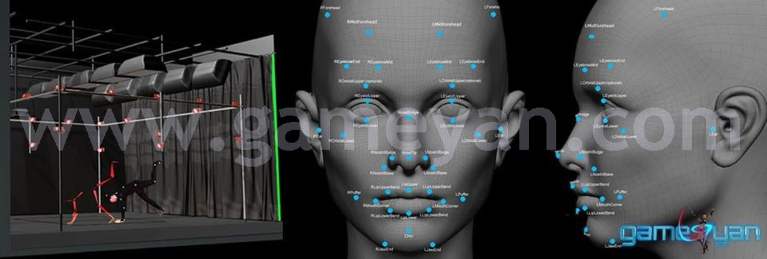 Motion Capture for Animation by Gameyan Studio GameYan Studio delivering Exceptional Motion Capture Services and Performing Capture animation for Games, Film, TV Commercial and more! Read More -- #motion #capture #studio #mocapstudio #MotionCaptureCompany #MotionCaptureAnimationStudio #FaceMocapAnimation #MotionCaptureforAnimation #BodyMotionCaptureStudio #FaceMotionCapture Animation Film Games Motion Blur Motion Shot Motion Motion Capture Motion Photography Tv Commercial