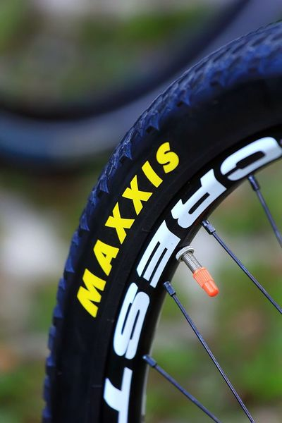Maxxis Tyre Bike Bicycle