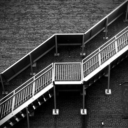 Up the Downstair... Shootermag AMPt_community EyeEm Bnw Blackandwhite